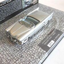 Minichamps 148230 Cadillac Le Mans Dream Car 1953 mint in display case