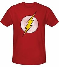 Flash - Logo T-Shirt Homme / Man - Taille / Size L CID