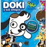 Doki - Doki y Sus Amigos [New CD]