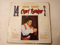 Derrick Harriott – 14 Chartbuster Hits - Vinyl LP 1973