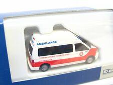 Rietze 1/87 51696 VW T5 HD Ambulance ASBÖ Floridsdorf-Donaustadt OVP (KV5364)