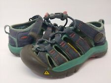 Keen Waterproof Hiking Sandals Childrens Shoes US Girls Size 11c