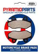 PGO 50 T-Rex 3 (TR3-50) 2002 Front Brake Pads