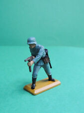 Britains Deetail WWII soldat d'infanterie allemand German infantery soldier #2