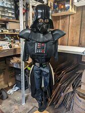 Darth Vader Star Wars Mask Rubies Costume Kids Halloween 042721