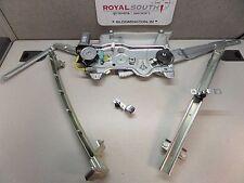 2005-2007 TOYOTA SEQUOIA  BACK REAR HATCH LIFTGATE WINDOW MOTOR REGULATOR
