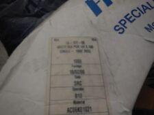 FREELIN WADE 1A-151-06 FRE-THANE 95A POLYURETHANE TUBING