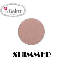 theBalm Eye Shadow Pan - #04 - Shimmering neutral pink