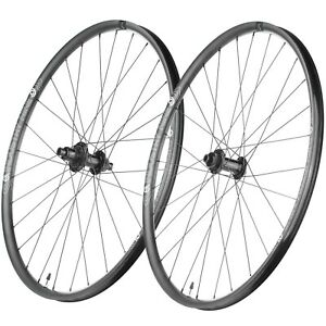 NEW INDUSTRY NINE 1/1 GRCX 700C Wheelset, 12 x 100 / 142, Sram XD/XDR, CL