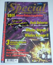 Bestseller Games Special - Ausgabe 12 (1998) Mit Heft, ungebraucht, 3 DOS-Spiele