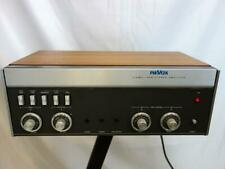 Revox A78 Mk2 Stereo Amplifier. Recapped and fully working