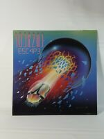 JOURNEY ESCAPE ESC4P3 1981 Album In Store Promo Advertising Board