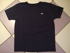 mens trendy navy t-shirts size S from LONSDALE