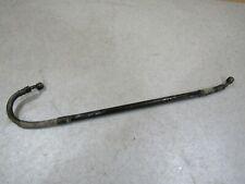 Goodridge Brake Line Kit RR Stainless Steel for Honda CRF 250 450 04-08