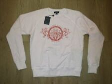 Sweatshirt, Crew Cotton Hoodies & Sweatshirts for Women