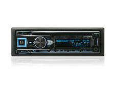 Alpine Cde-193bt CD USB Receiver Mp3 Bluetooth Car Stereo iPod iPhone Control