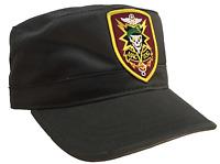 MACV SOG MACVSOG Vietnam Laos Cambodia Veteran Fatigue Cap Hat Patch Vet