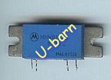 MOTOROLA MHW812A3 MODULE RF Line / UHF PowerAmplifier
