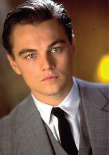 Leonardo DiCaprio Cool Suit POSTER
