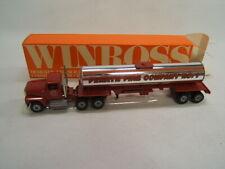 Winross Penryn Fire Co Tanker Ford Dual Stacks Lancaster County 1990 VGC Lt Ed.