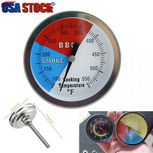 Bbq Pit Thermometer For Sale In Stock Ebay