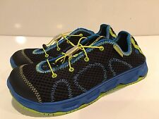 Salomon RX Travel Boys' Athletic Shoes Youth Size 5