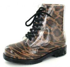 Calzado de mujer de leopardo talla 38