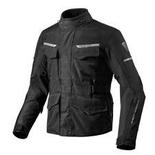 Giacche regolabile nero per motociclista taglia 52