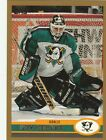 1999 2000 99/00 TOPPS...TEAM SET...MIGHTY DUCKS OF ANAHEIM...8 CARDS...KARIYA