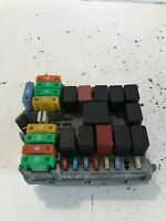 Iveco Daily fuse box 69501171 genuine 35s18 3.0 hpi 2006-2011