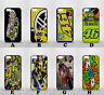 VALENTINO ROSSI MOTOGP THE DOCTOR 46 VR RACER HARD PHONE CASE COVER H102