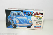 KAWAI KIT KVW 6-300 VW VOLKSWAGEN BEETLE KAFER 1303 LADY BIRD MINT BOXED