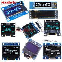 0.49/0.69/0.91/0.96/1.3 inch OLED IIC I2C/SPI Screen Display Module For Arduino