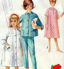 Simplicity Child Female Sewing Patterns