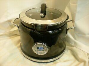 KitchenAid 5KMC4241 Multi-Cooker black