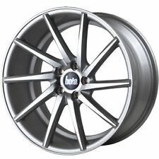 Bola One Piece Rims with 5 Studs