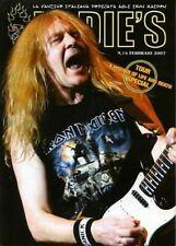 CD musicali metal Iron Maiden