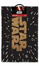 Official Licensed STAR WARS (LOGO) Door Mat GP85032