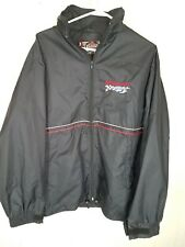 Snap On Racing Jacket size L windbreaker long sleeve zip choko motosports mens