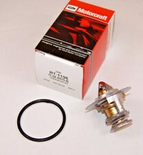 Set of Motorcraft Thermostat RT1229 replaced by RT1234 & O-Ring Gasket