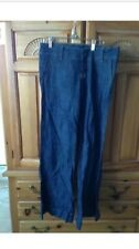 roxy blue jeans San-o relaxed fit juniors size 5