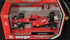 Ferrari SF15-T F1 car Sebastian Vettel 1.43 scale burago
