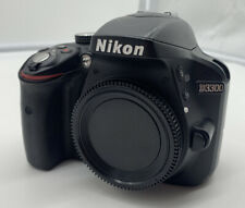 Nikon D3300 - BODY ONLY - **LOW SHUTTER COUNT**