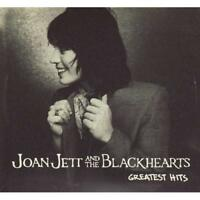 JOAN JETT & THE BLACKHEARTS-GREATEST HITS-JAPAN CD BONUS TRACK