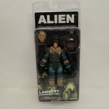 """Alien Series 11 Lambert (Compression Suit) 7"""" A/F by NECA"""
