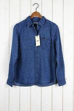 Camisa de mujer Lee 100% algodón