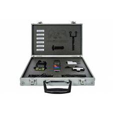 Roksana - audio surveillance kit (transmitter, receiver, recorder) spy bug