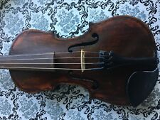 1/4 Student Violin Outfit
