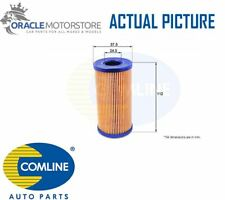 NEW COMLINE ENGINE OIL FILTER GENUINE OE QUALITY EOF202