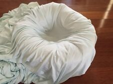 EXTRA THICK Nest Poser Baby Newborn Photography Donut Pillow Posing Photo Prop